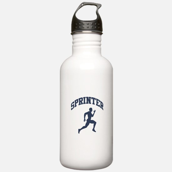 Sprinter Water Bottle