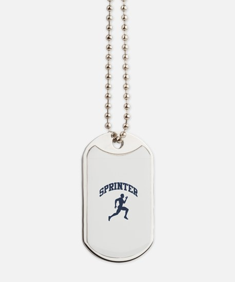 Sprinter Dog Tags
