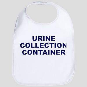 Urine Collection Bib