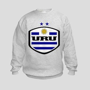 WC14 URUGUAY Sweatshirt