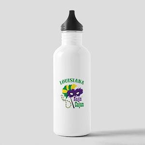 Ragin Cajun Water Bottle