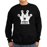 Big Star Queen Sweatshirt