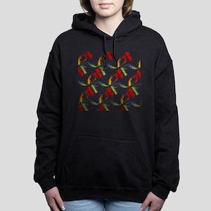 FD FUNRAISE-Designs Hooded Sweatshirt