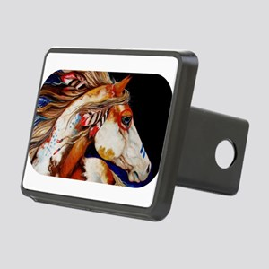Spirit Horse Hitch Cover