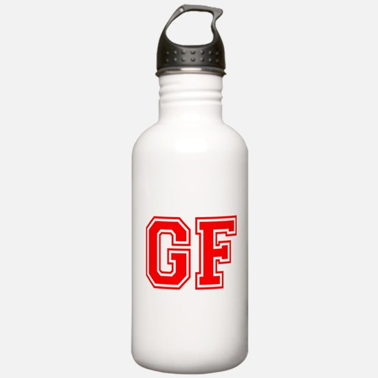 GF Water Bottle