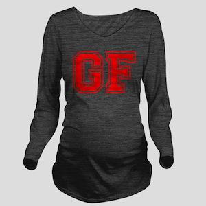 GF Long Sleeve Maternity T-Shirt