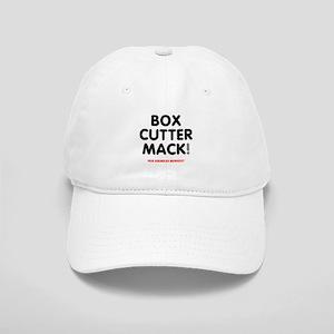 BOX CUTTER MACK - OLD AIRMILES HIMSELF! Cap