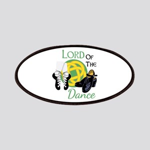 LORD OF THE Dance Patches