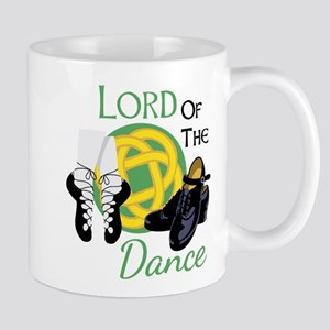 LORD OF THE Dance Mugs