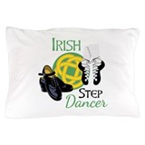 Irish dance Pillow Cases