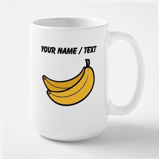 Custom Bananas Mugs