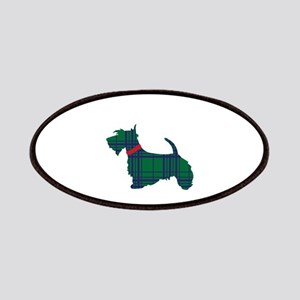 Scottish Terrier Dog Patches