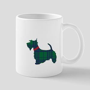 Scottish Terrier Dog Mugs