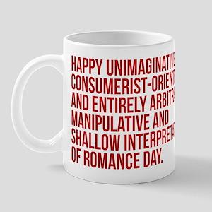 Anti Valentines Day Mugs