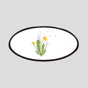 Dandelion Patches