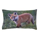 Fox Pillow Cases
