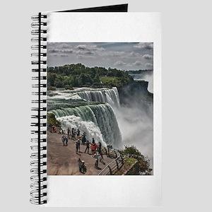 Niagara Falls 3 Journal