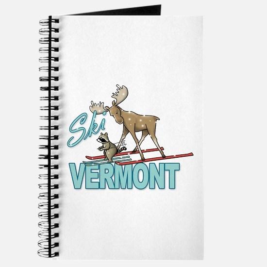 Ski Vermont Journal