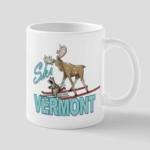Ski Vermont Mugs