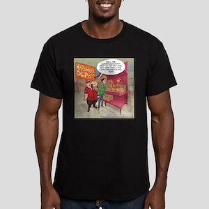 Wooden Boy T-Shirt