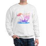 I Survived Hurricane Harvey Sweatshirt