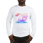I Survived Hurricane Harvey Long Sleeve T-Shirt