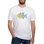 Queen Triggerfish c T-Shirt