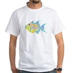 Queen Triggerfish c T-Shirt