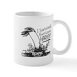 I Survived Hurricane Harvey Mugs