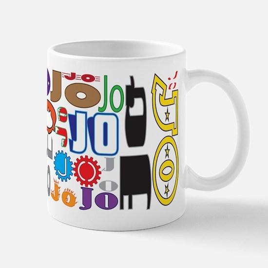 Jo Mug Mugs