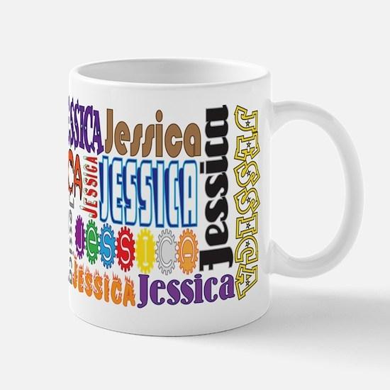 Jessica Mug Mugs