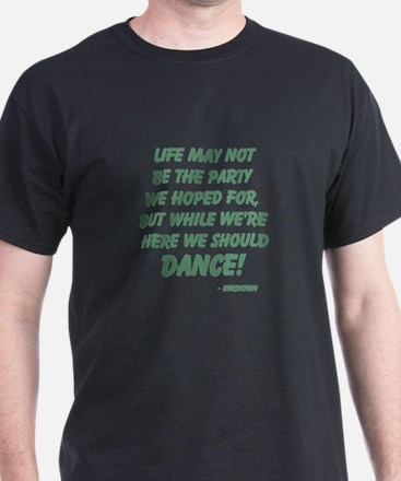 Celebration of Life T-Shirt