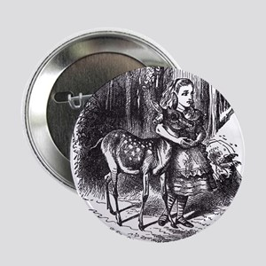 Alice and the Fawn Button