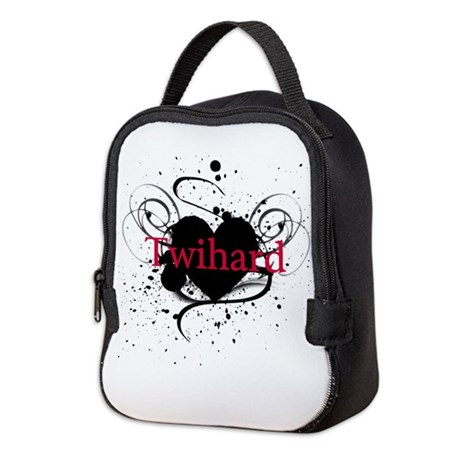 TWIHARD4 NEOPRENE LUNCH BAG
