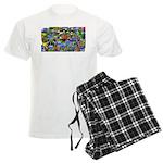 Mental landscape Pajamas