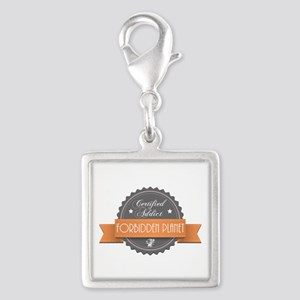 Certified Addict: Forbidden Planet Silver Square C