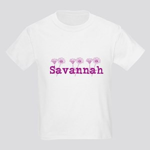 Purple Personalized Name T-Shirt