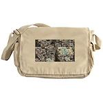 Slippery Messenger Bag