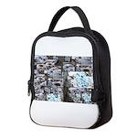 Slippery Neoprene Lunch Bag
