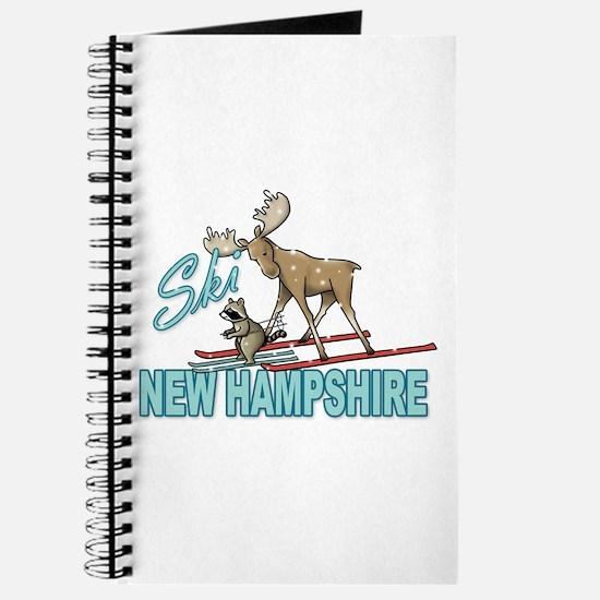 Ski New Hampshire Journal