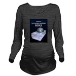 I Survived The Global Warming Hoax Long Sleeve Mat