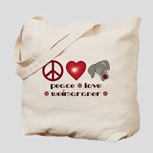 peace1 Tote Bag