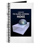 I Survived The Global Warming Hoax Journal