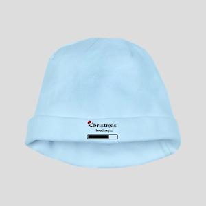 Christmas Loading baby hat