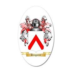 Dragoner Wall Decal