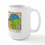 Blank Large Mug