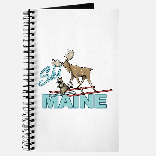 Ski Maine Journal