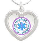 EMT Logo Pastel Necklaces