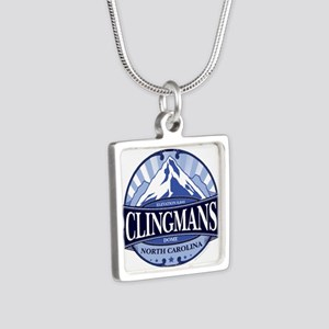 Clingmans Dome North Carolina Tennessee Necklaces