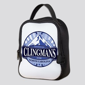 Clingmans Dome North Carolina Tennessee Neoprene L